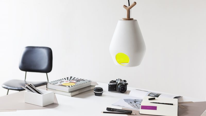 Lampe Formabilio
