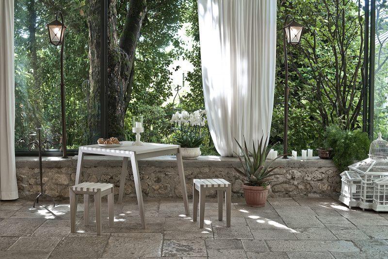 Salon de jardin Formabilio