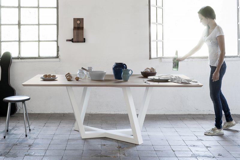 Table de repas Formabilio