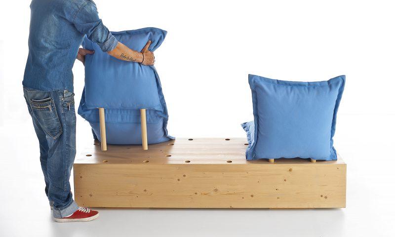 Canapé Formabilio
