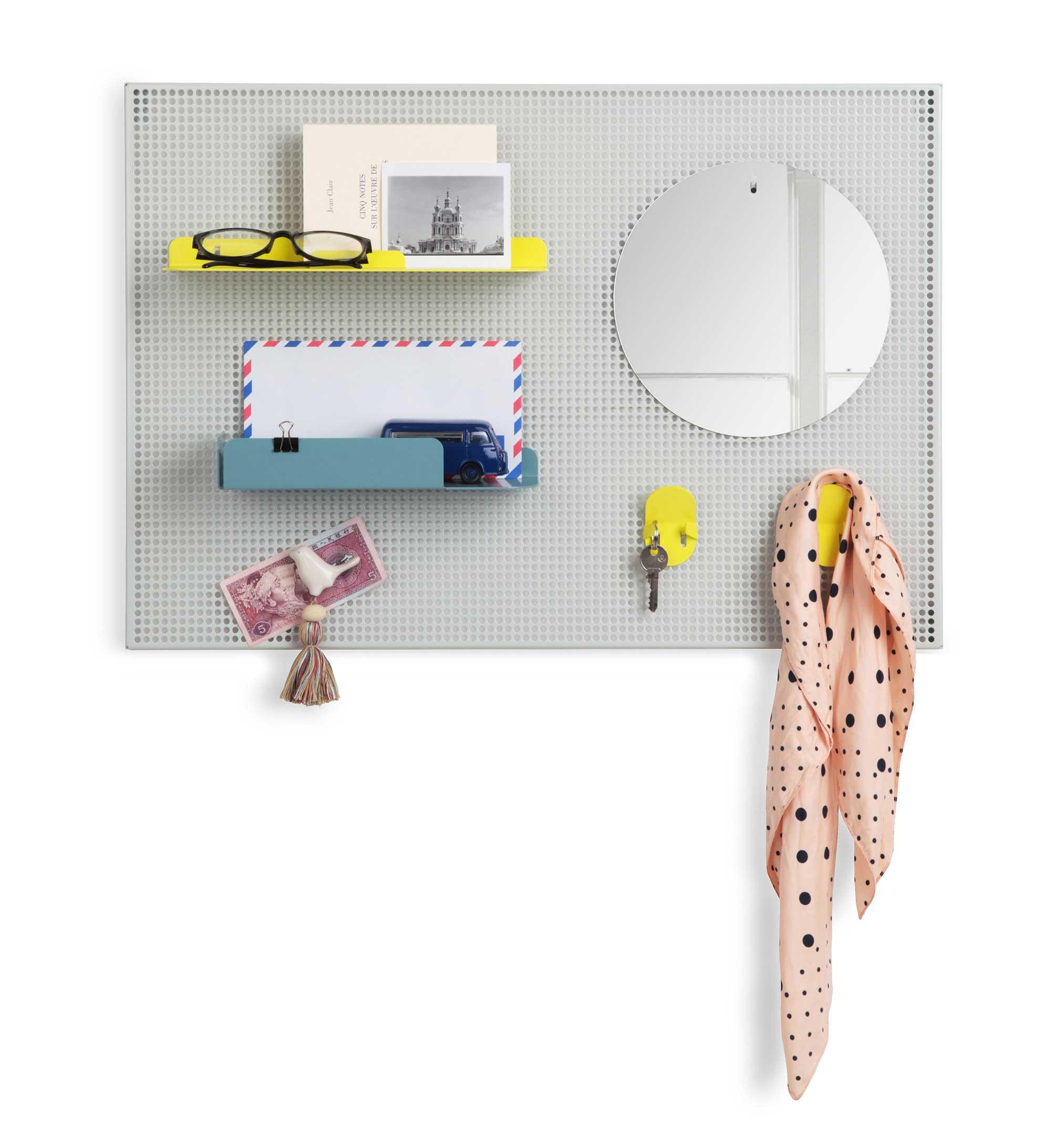rangement mural design par hart. Black Bedroom Furniture Sets. Home Design Ideas