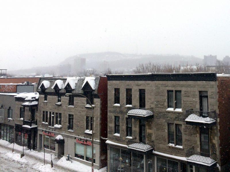 Loft Montréal