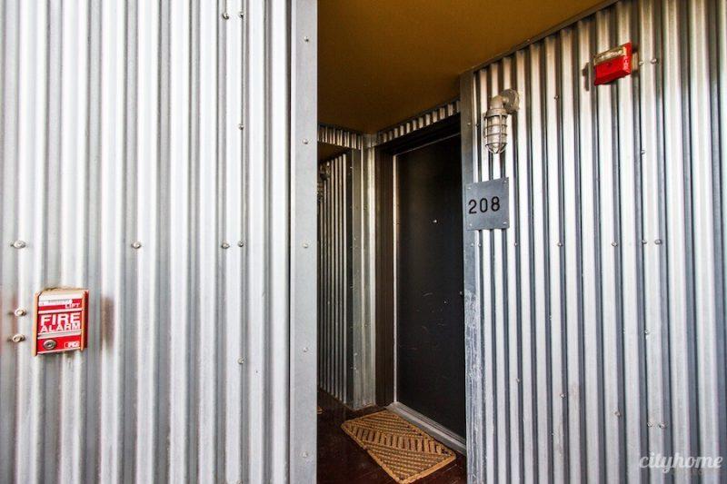 Loft dans un ancien entrepôt à Salt Lake City