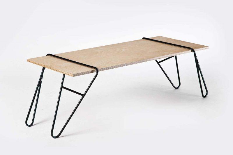 Tréteaux : 39 idées déco pour créer une table ou un bureau