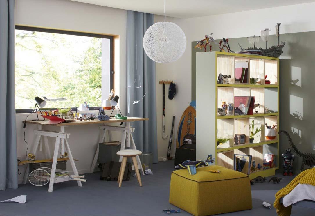 tr teaux architectes. Black Bedroom Furniture Sets. Home Design Ideas
