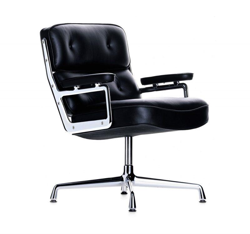 Chaise de bureau Lobby par Eames