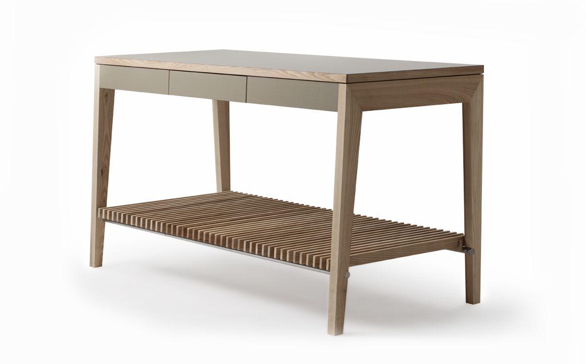 meuble de cuisine ouvert. Black Bedroom Furniture Sets. Home Design Ideas
