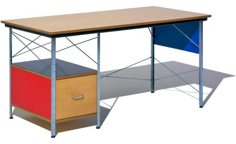 Bureau Eames Desk Unit