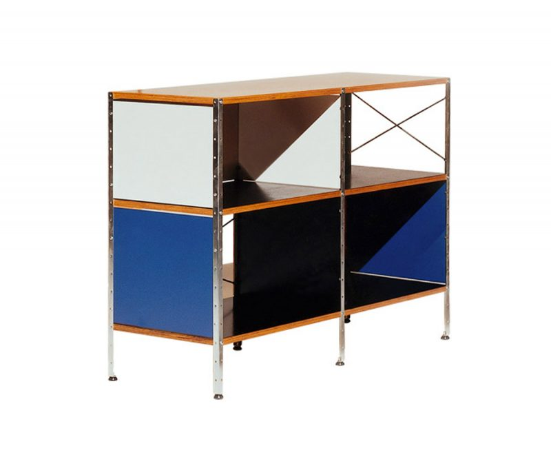 Etagère Eames Storage Unit