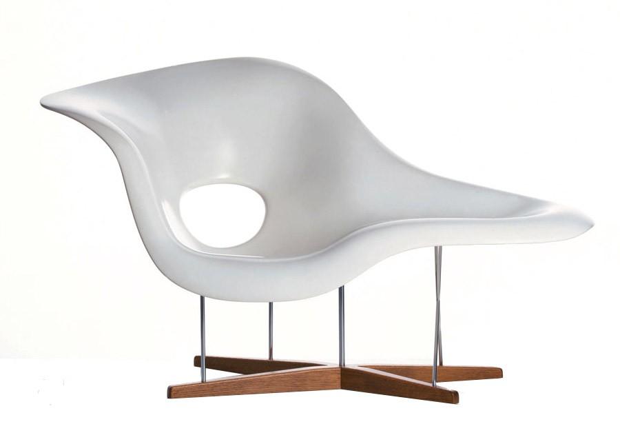 La chaise eames for Acheter chaise eames