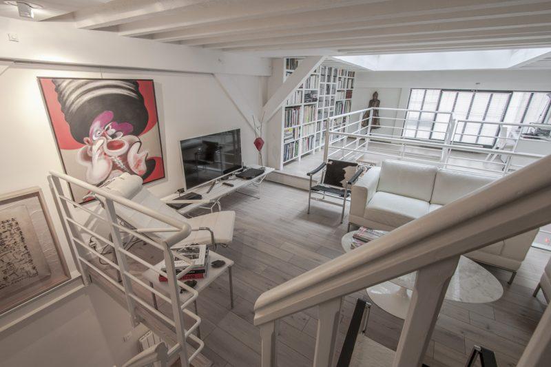 Loft à Paris dans le 14ème