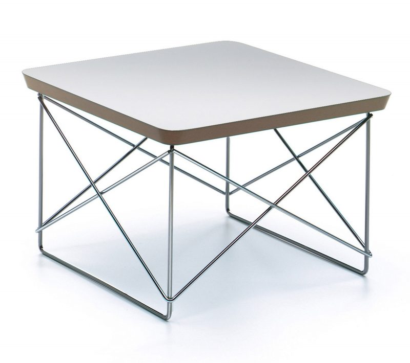 Occasional table LTR par eames
