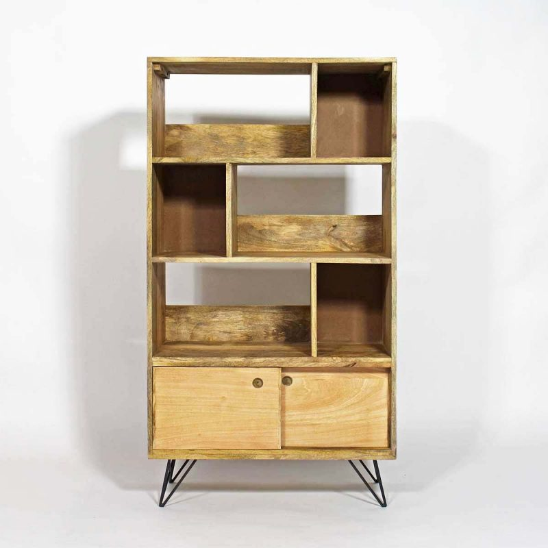 Biblioth que d co esprit scandinave - Bibliotheque scandinave ...