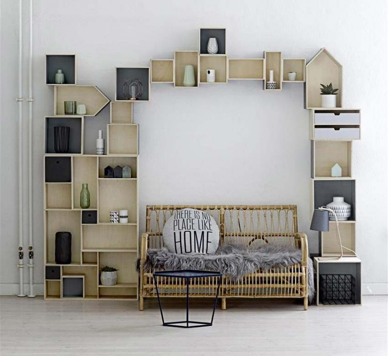 Comment cr er une d co scandinave for Deco salon style scandinave