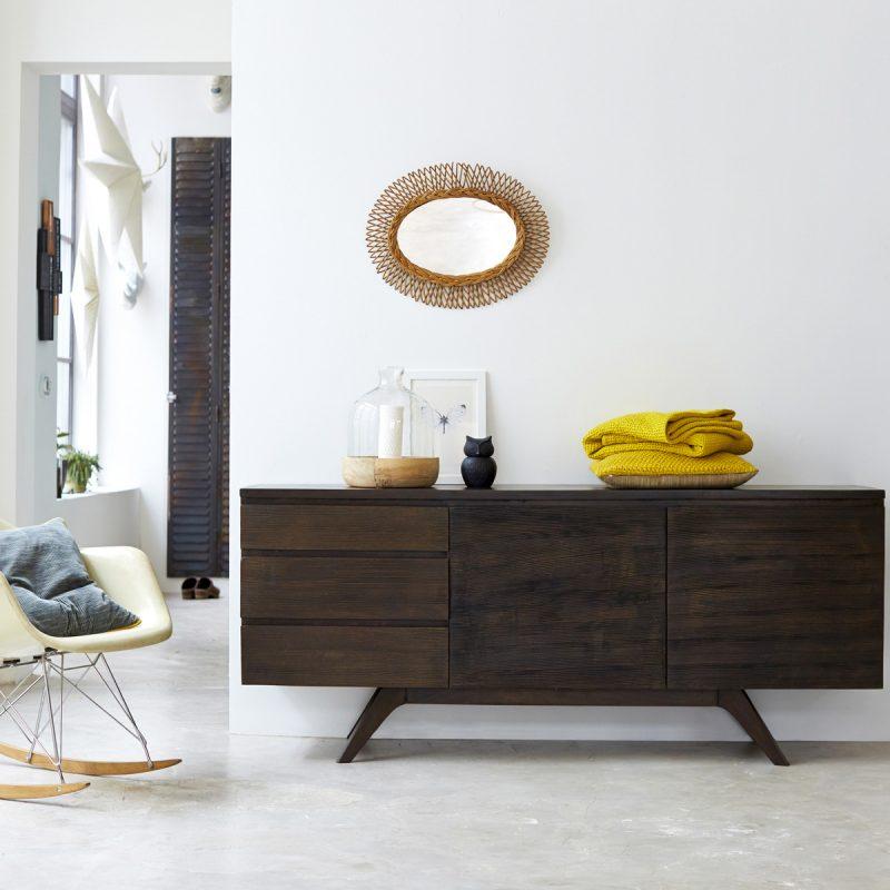 comment cr er une d co scandinave. Black Bedroom Furniture Sets. Home Design Ideas
