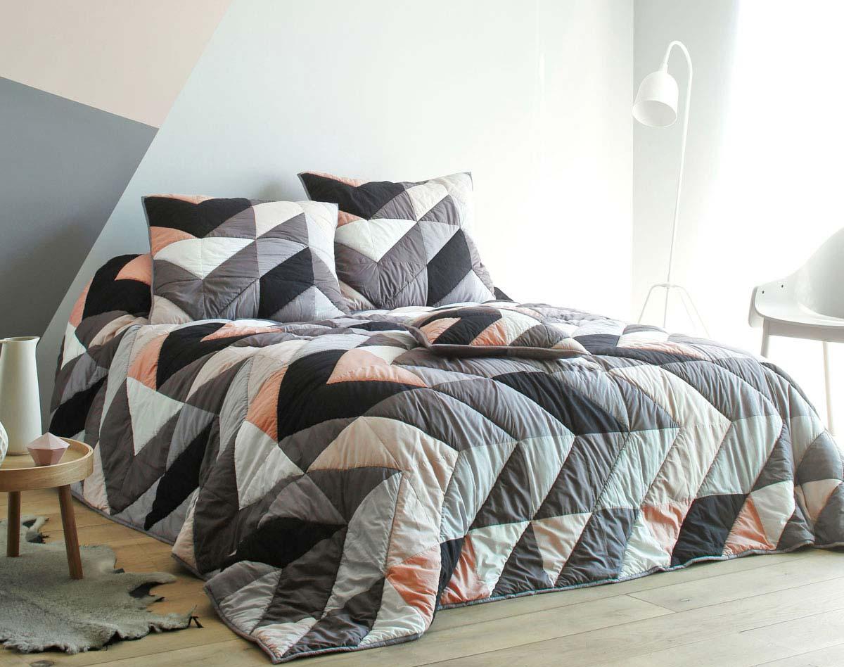 parure de lit scandinave becquet. Black Bedroom Furniture Sets. Home Design Ideas