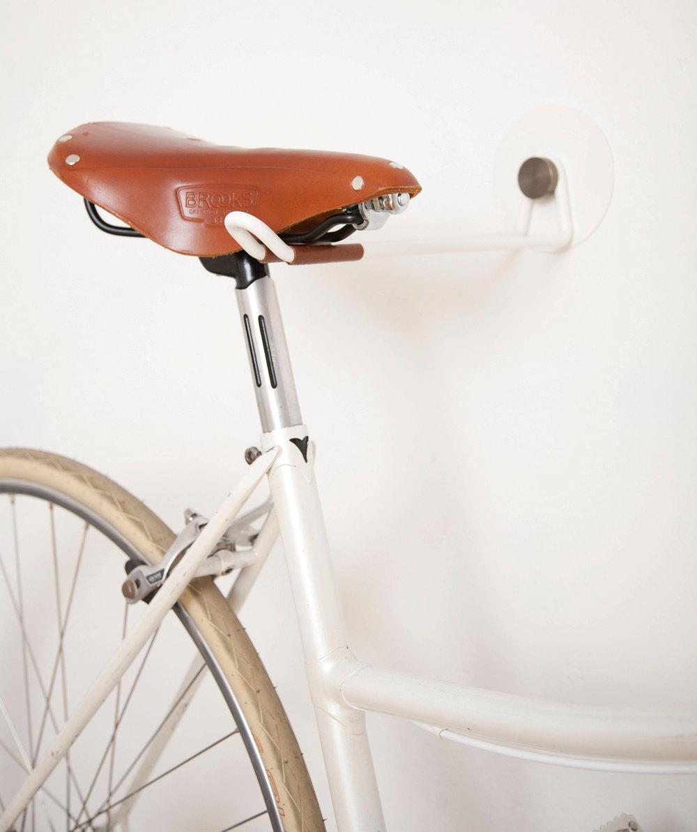 Accroche Velo se rapportant à crochet accroche vélo design