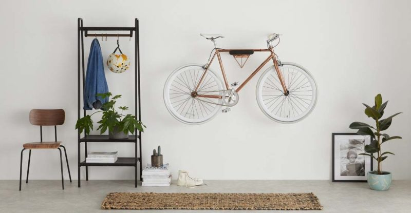 Porte-vélo design