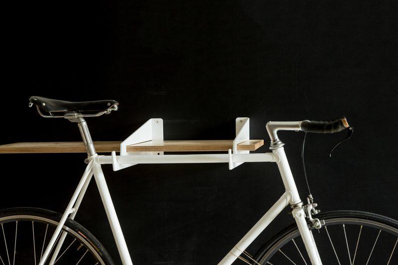 Vélo en déco