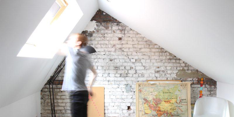 Id es et astuces d co pour loft maison et appartement for Soldes velux