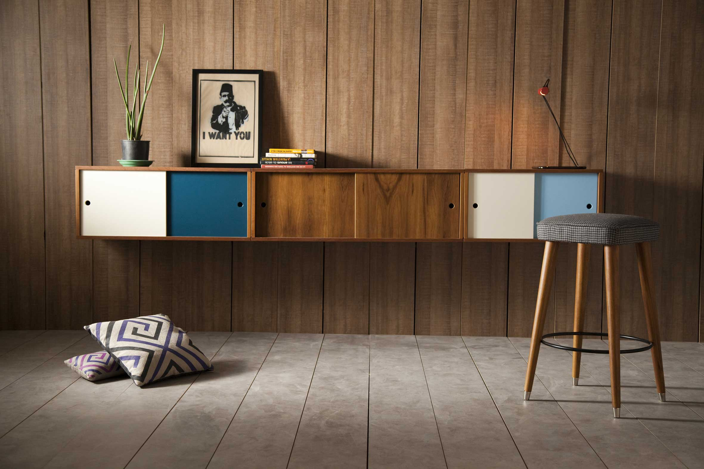 Kann design for Le mobilier design