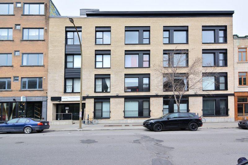 Loft de 180 m² à vendre à Montréal