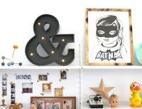 31 idées déco de lettres lumineuses