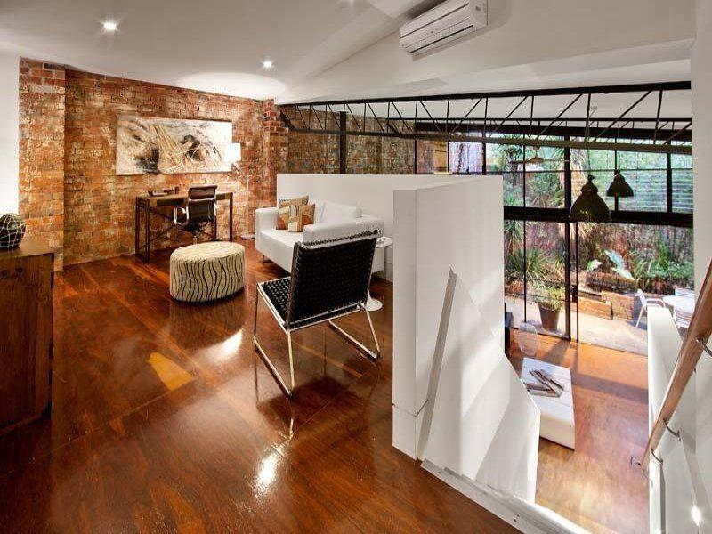 Loft à Melbourne