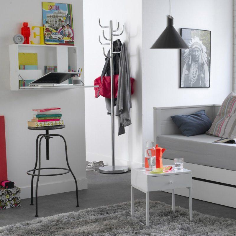 mini bureau mural la redoute. Black Bedroom Furniture Sets. Home Design Ideas