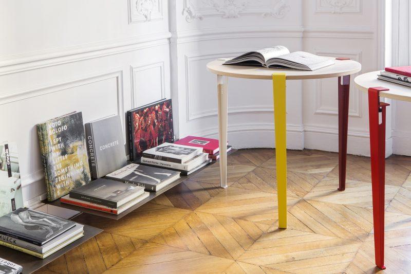 Table DIY avec pieds TipToe