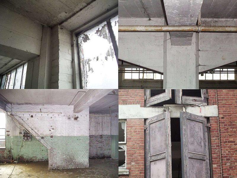 Y a t il un loft dans la tour de cette ancienne usine - Acheter ancienne usine ...