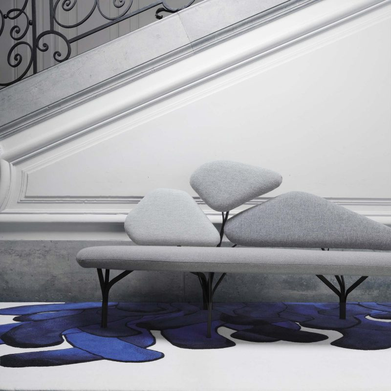 canap la chance. Black Bedroom Furniture Sets. Home Design Ideas