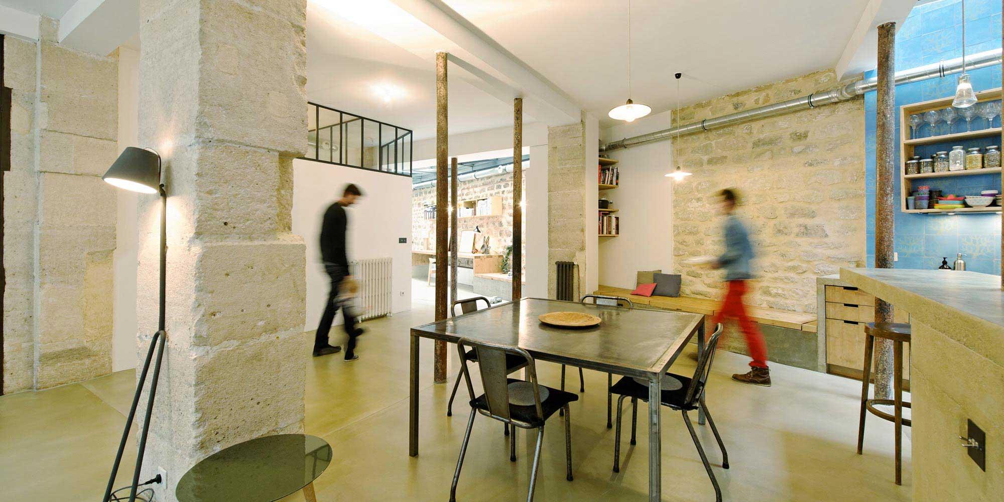 les journ es d 39 architectures vivre 2016. Black Bedroom Furniture Sets. Home Design Ideas
