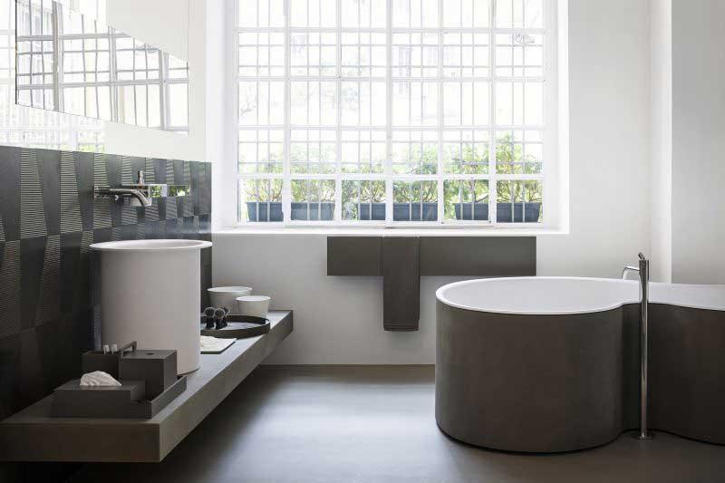 Salle de bains Agape