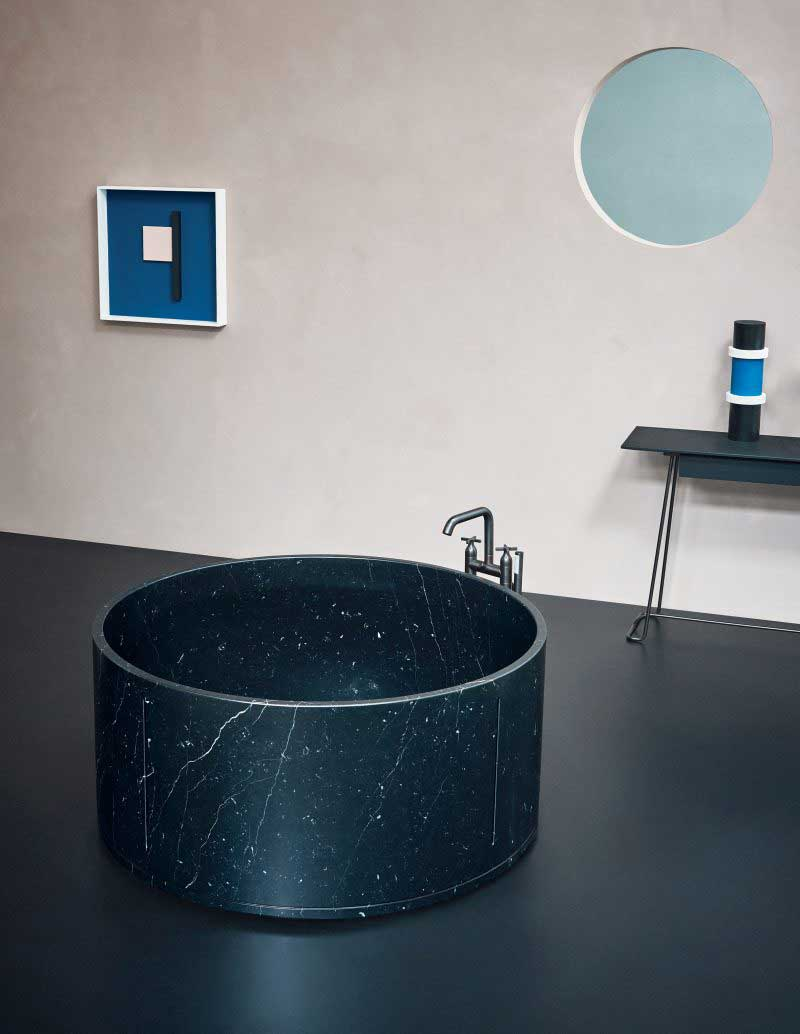 nouvelles salles de bains agape milan design week. Black Bedroom Furniture Sets. Home Design Ideas