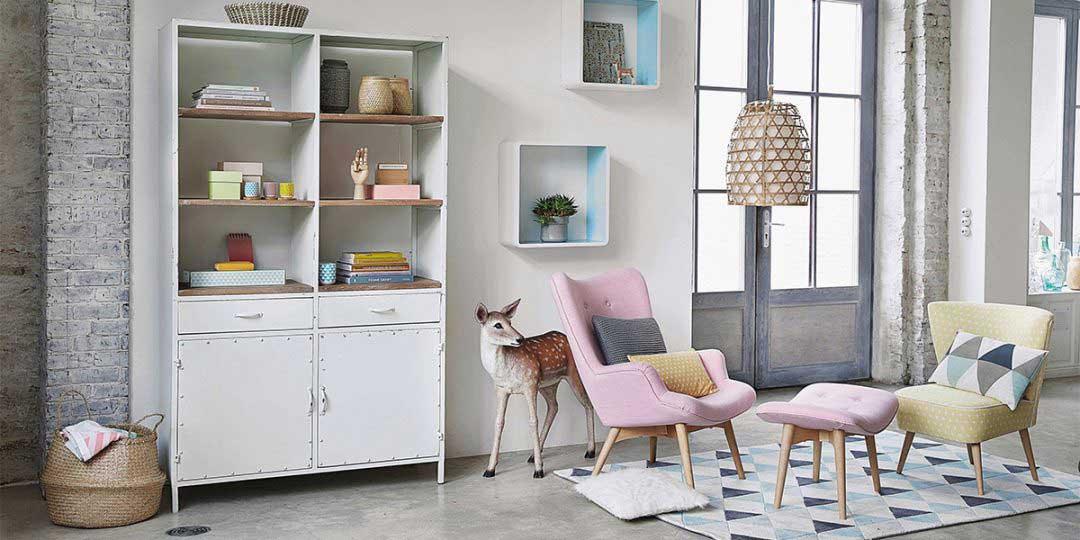 notre loft blog d co mobilier et lofts. Black Bedroom Furniture Sets. Home Design Ideas