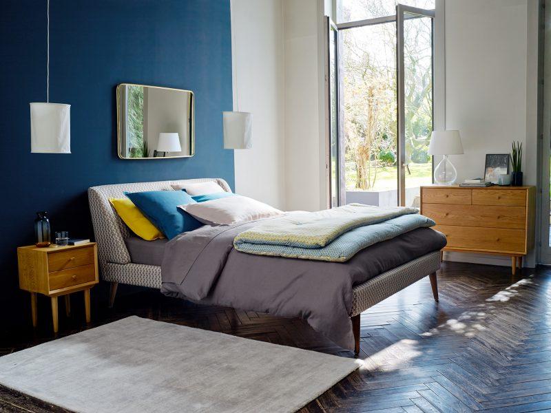 d co chambre la redoute. Black Bedroom Furniture Sets. Home Design Ideas