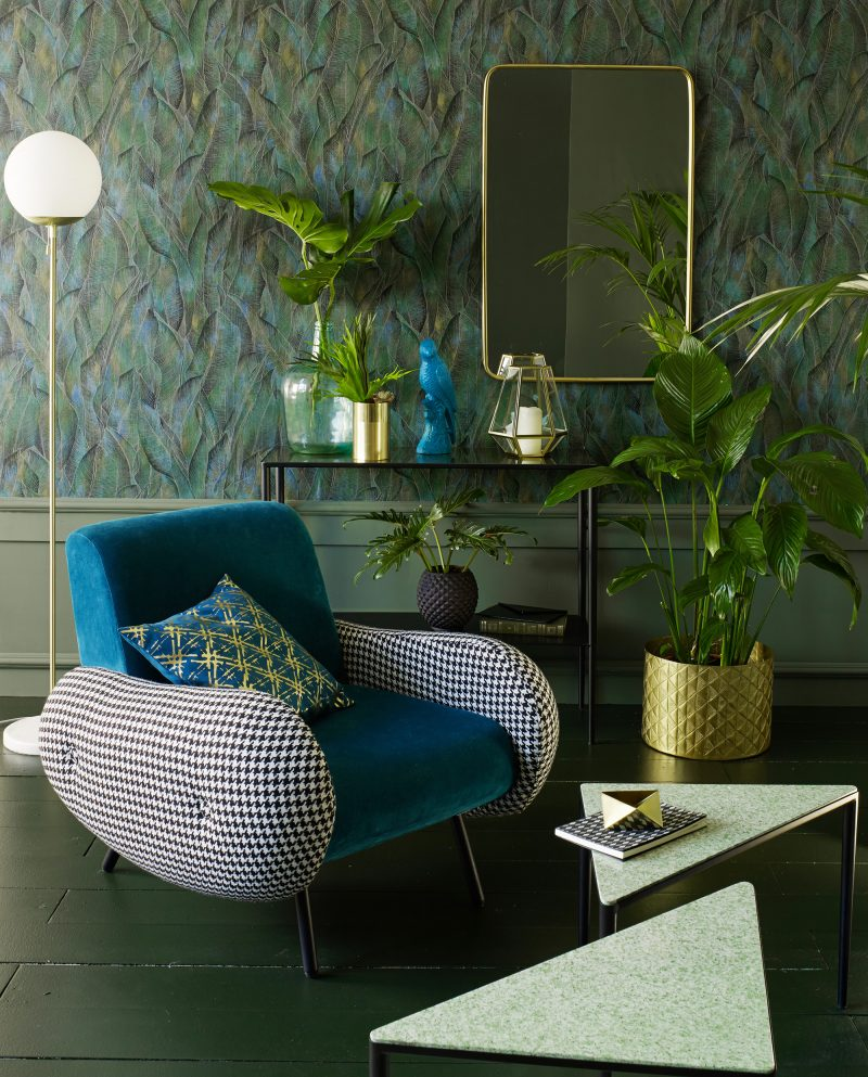 Nouvelle collection La Redoute Interieurs