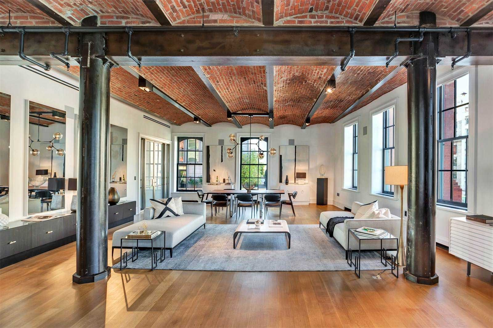 Loft De Luxe 224 New York