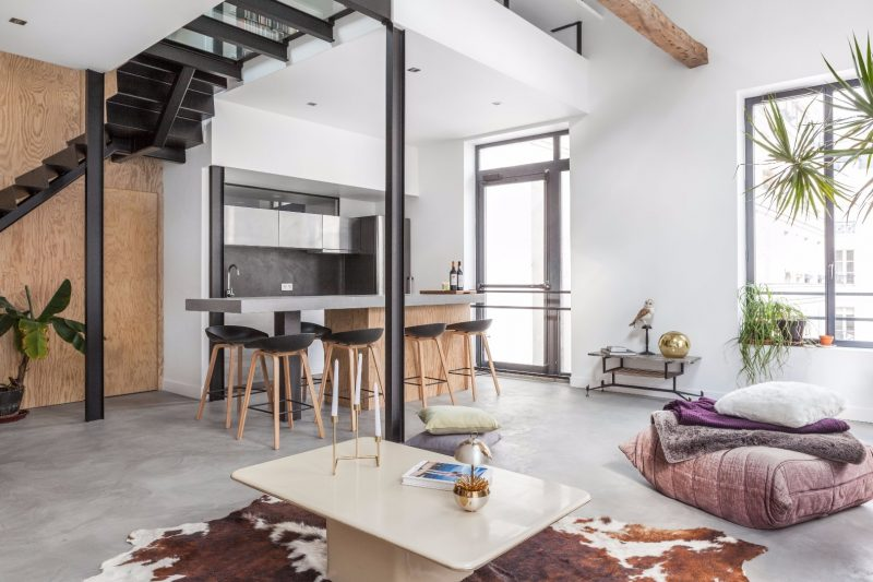 Les inscriptions pour les jav sont ouvertes for Appartement loft paris