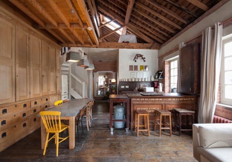 Jav Restaurant Kitchen