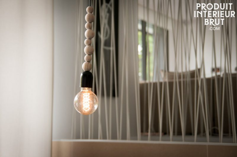 Suspension Ampoule 62 Idees Deco De Luminaire