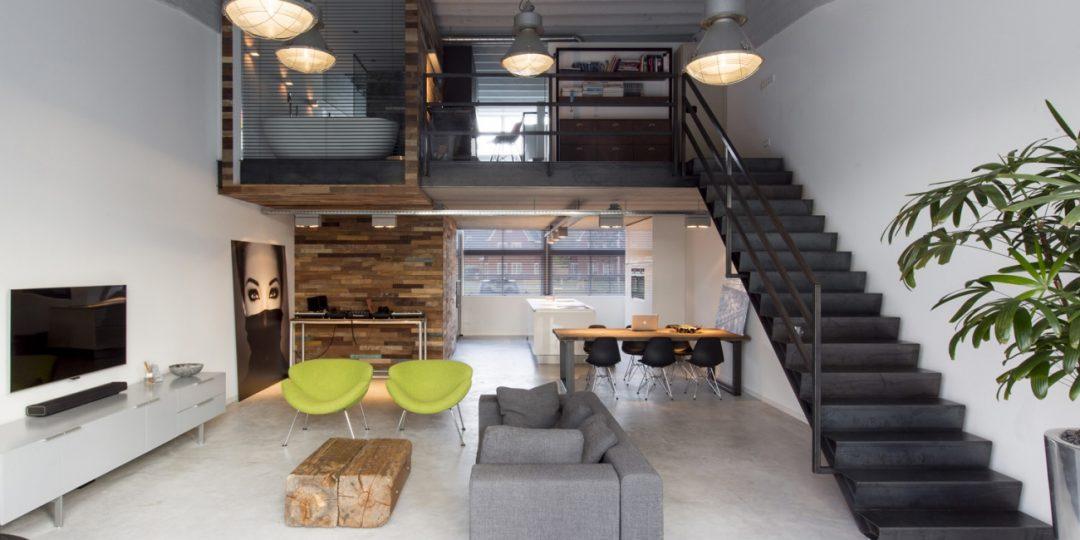 Notre loft blog d co id es d co et photos de lofts - Les plus beaux lofts ...
