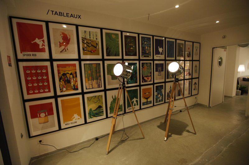 Showroom MADE Paris
