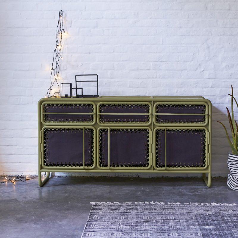 Buffet Karpenter vert