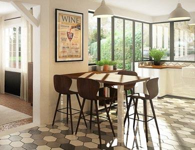 choisir la bonne couleur de peinture avec intens ment couleurs de zolpan article sponsoris. Black Bedroom Furniture Sets. Home Design Ideas