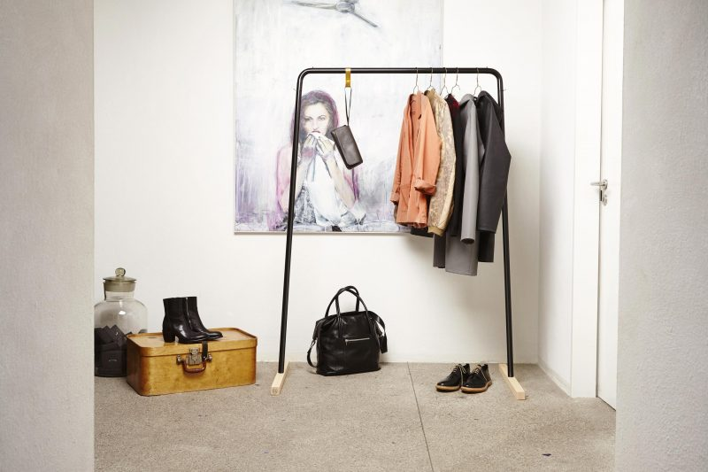 à Vêtements Design - Portant vetement design