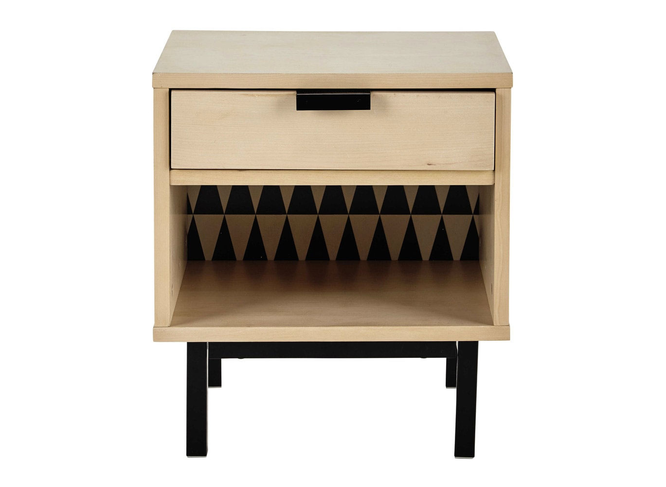 Table de chevet avec tiroir - Table de chevet kartell ...