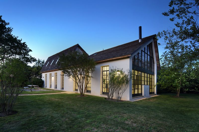 Maisons dans les Hamptons
