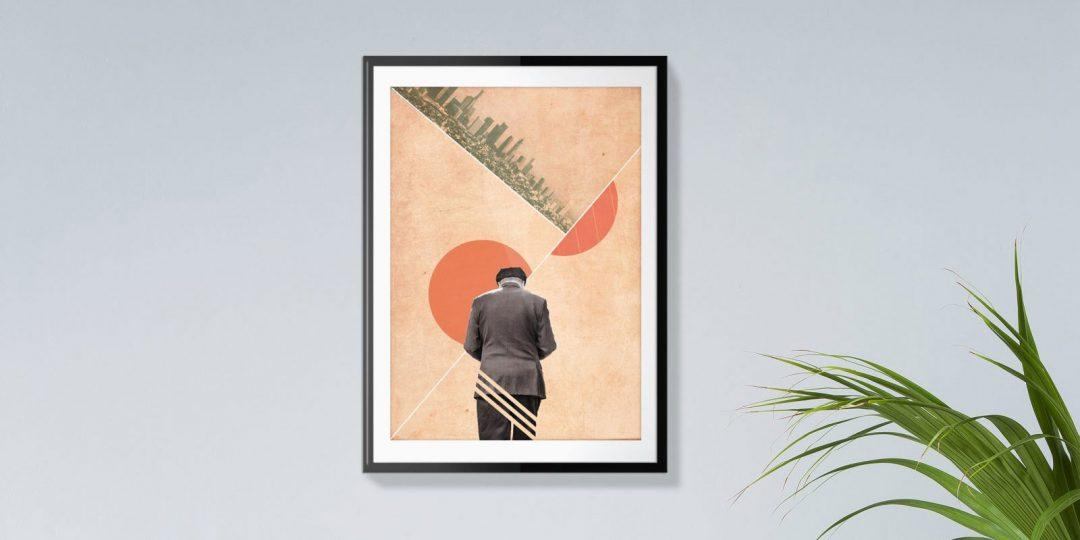 Drawer dévoile sa première collection d'affiches